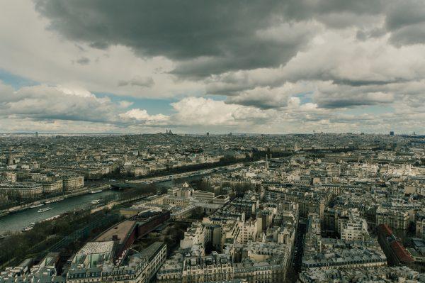 98/366 Pariscape III