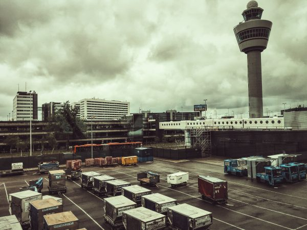 172/366 Amsterdam lines