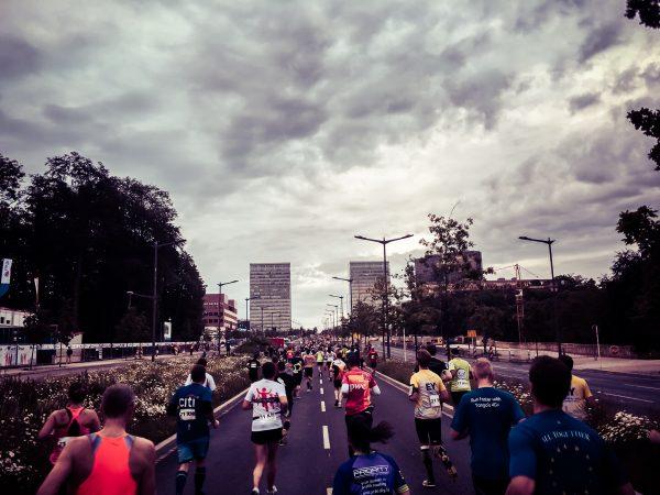 152/366 Run Boy, Run III