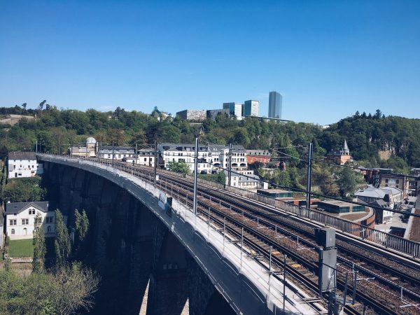 131/366 Luxembourg lines II