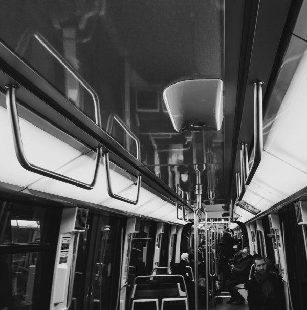 89/366 Metro lines