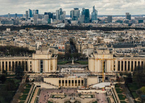 92/366 Pariscape