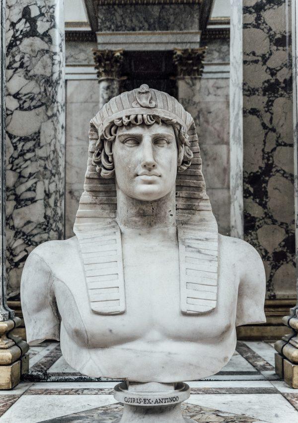 80/366 Osiris ex Antinoo