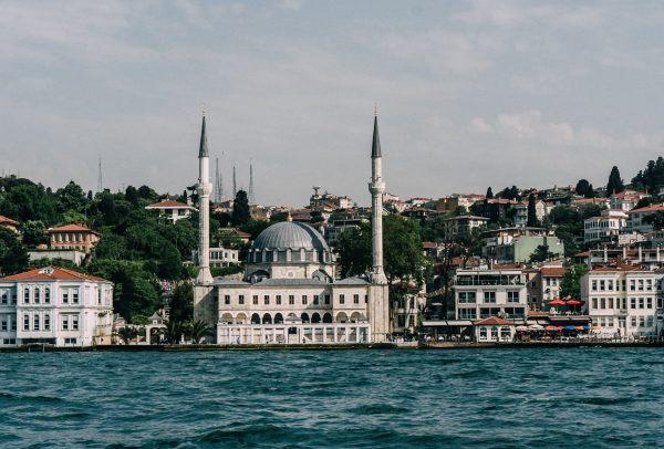 55/366 Bosphorus