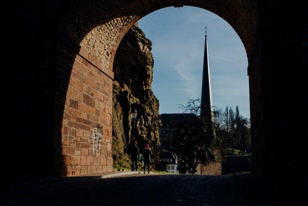 38/366 Schloss Erbaut Bruecke